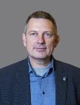 Torben Dueholm Rasmussen