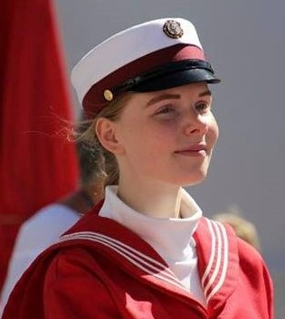 Cecilie Juhl Mau